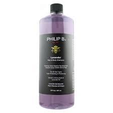 Philip B - Lavender Hair & Body Shampoo (947ml)