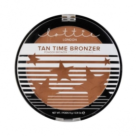 Tan Time - Medium/Dark