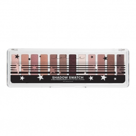 Shadow Swatch - The Rose Golds