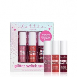 Glitter Switch Squad Mini