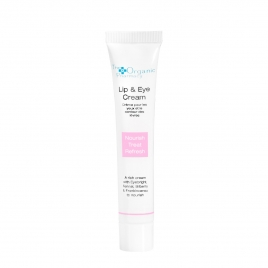 Lip & Eye Cream