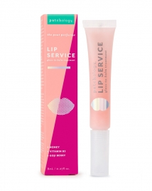 Lip Service Gloss to Balm Treatment