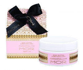 Little Luxuries - Body Butter -Marshmallow