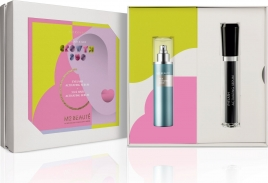M2 BEAUTÉ EYELASH & HAIR GROWTH SET