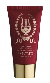 Little Luxuries - Hand Cream - Blood Orange