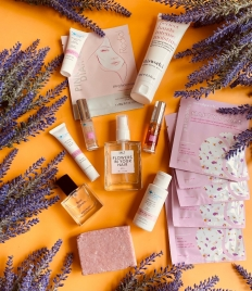 Mother's Day Gift Box From Beauty Solutions