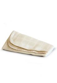 Skincare - Organic Muslin Cloth
