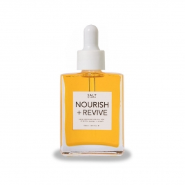 Nourish + Revive Oil - Marula + Rosehip
