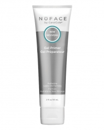 NuFACE and NuBODY Hydrating Leave-On Gel Primer 5oz