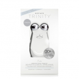 NuFACE Trinity Anniversary Collection for great skincare and removing fine lines