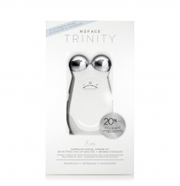 NuFACE Trinity® Complete Facial Toning Kit
