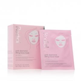 Rodial Pink Diamond Masks