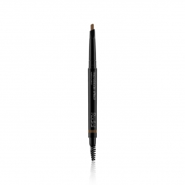Microblade Effect Eyebrow Pencil - Dark Ash Brown