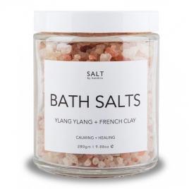Bath Salts Pink - Ylang Ylang