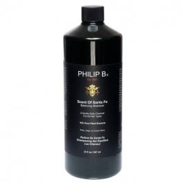 Philip B Scent Of Santa Fe Balancing Shampoo (947ml)