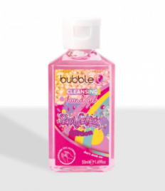 Rainbow Hand Cleansing Gel 50ml