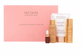 ADVANCED SKIN DETOX COLLECTION GIFT SET