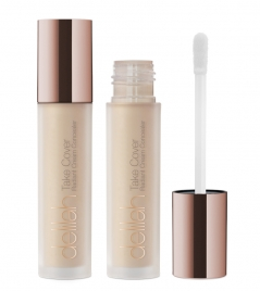 Take Cover Radiant Cream Concealer - Ivory