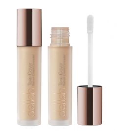 Take Cover Radiant Cream Concealer - Stone