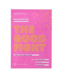 MoodMasque The Good Fight - Single
