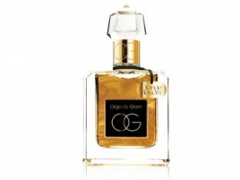 Organic Glam Eau de Parfum Orange blossom 100mL
