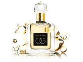 Organic Glam Eau de Parfum Oud 100mL