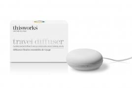 travel diffuser