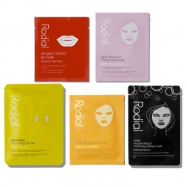 Rodial at home facial masks