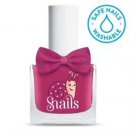 Nail Polish - Cherry Pink