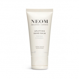 Uplifting Hand Balm from Neom Organics, wellbeing and skincare from Beauty Solutions