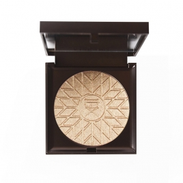 Glow Intense Highlighter - Amber Glaze
