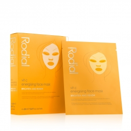 Vit C Cellulose Sheet Mask ( 4 Pack )