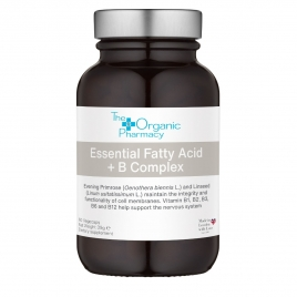 Essential Fatty Acid + B Complex