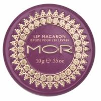 Mor Australia, Lip Macaron, Passion Flower