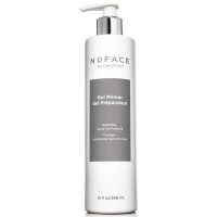 NuFACE & NuBODY hydrating gel for great skin and removing fine lines
