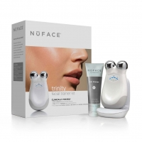 NuFACE Trinity Facial Toning for general skincare and removing wrinkles