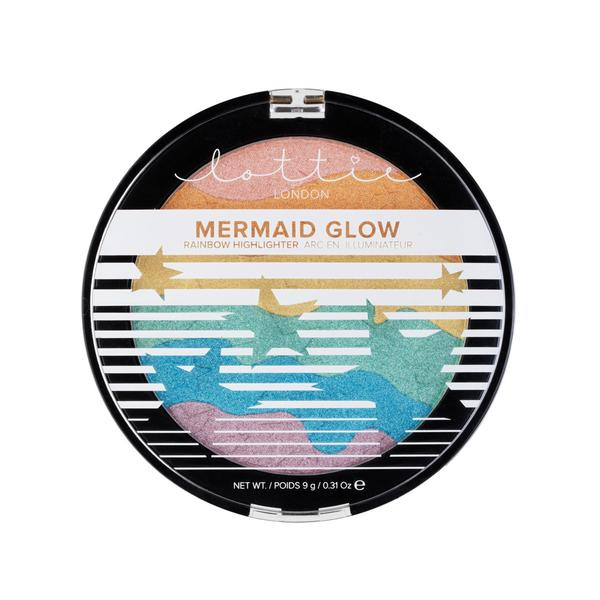 Mermaid Glow
