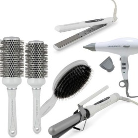 Hersheson Hair, hair curlers and and hair dryers from Beauty Solutions