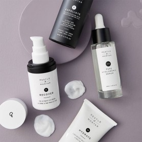 Pestle And Mortar skincare and cosmetics from Beauty Solutions
