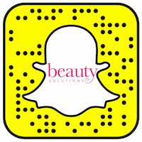 Beauty Solutions Snapchat