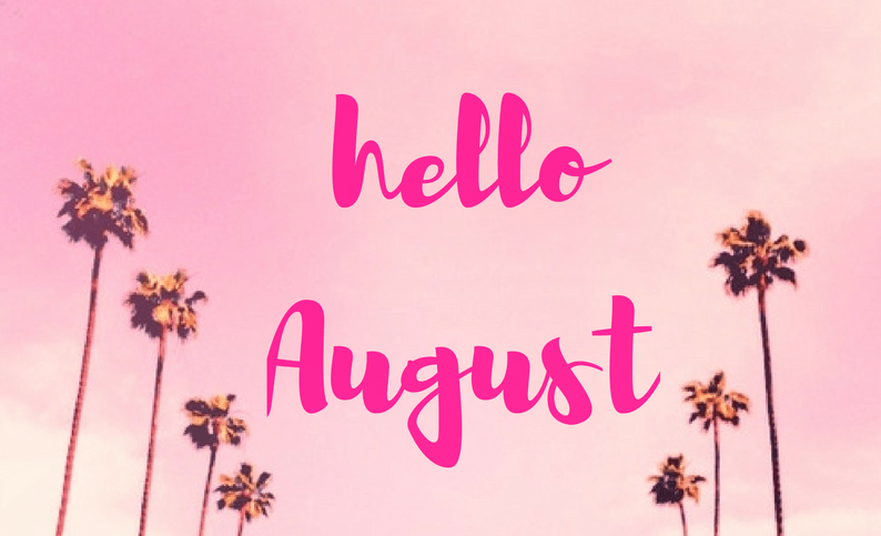 It Is Officially August! Yay! We Are Going To Be Having Some Exciting Summer  Offers EXCLUSIVE To The Beauty Solutions Website Running Through The Month  Of ...